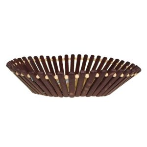 Large Bamboo Basket Large