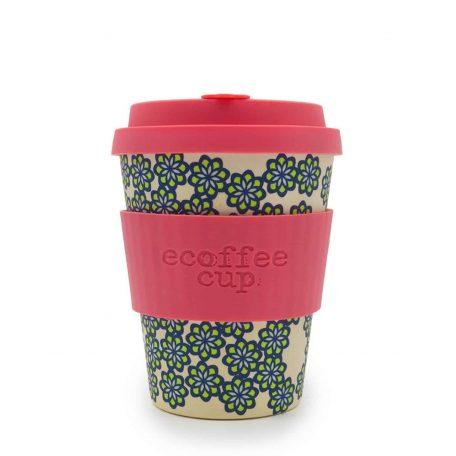Ecoffee Cup 12 oz Like Totally!