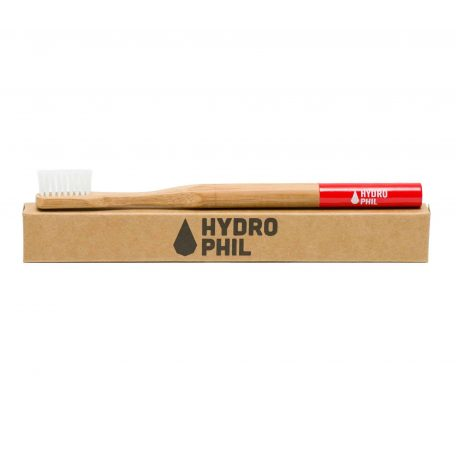 Kids Hydrophil Bamboo Red