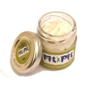 Fit Pit Mens Deodorant