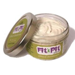 Fit Pit Womens Deodorant