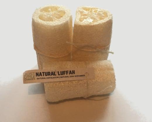 Natural Luffah