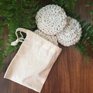 Reusable Face Wipes
