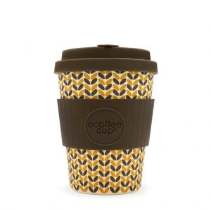 Ecoffee Cup 12oz Threadneedle