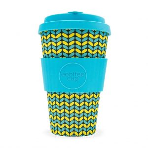 Ecoffee Cup 14oz Norweaven