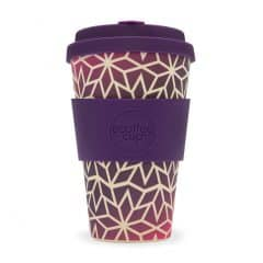 Ecoffee Cup 14oz Stargrape