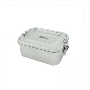 Leak Resistant Lunchbox