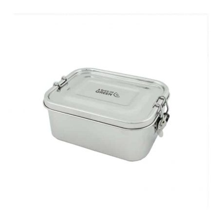 Leak Resistant Lunchbox