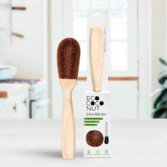 Coconut Dish Brush
