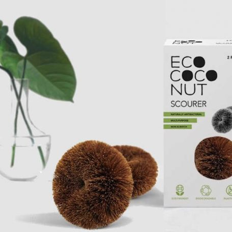 Coconut Scourer