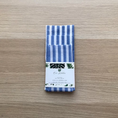 Vegan Food Wraps – Candy Bag Stripes