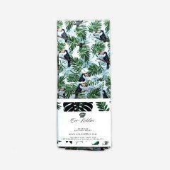Vegan Food Wraps – Tropical Toucon