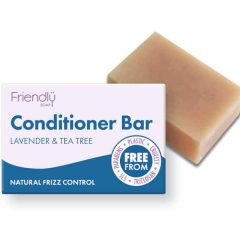 Friendly Soap Conditioner