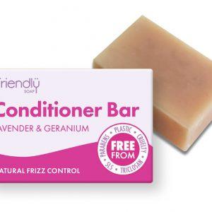Friendly Soap Conditioner