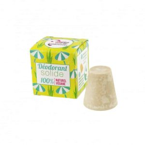 Lamazuna Natural Deodorant Stick