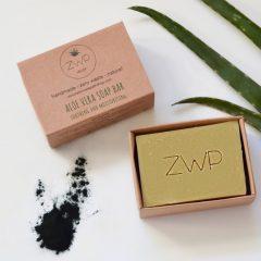 Aloe Vera Soap ZWP