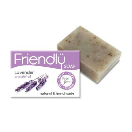 Friendly Soap Lavender