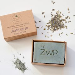 Lavender Soap Bar ZWP