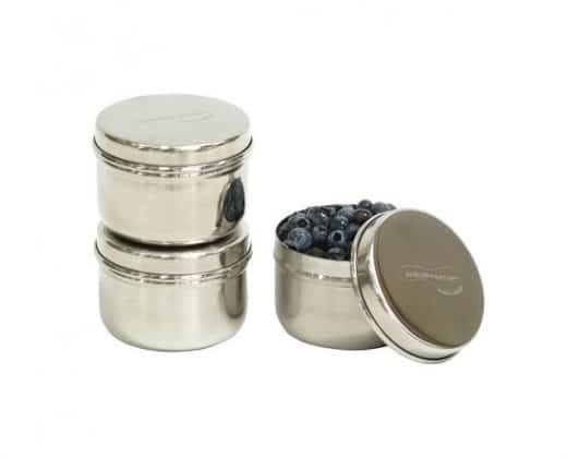Set Of 3 Mini Containers