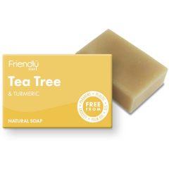 Tea Tree Friendly Soap