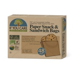 If You Care Paper Sandwich Bags