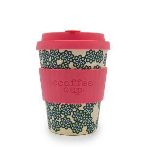 Ecoffee Cup 12 oz Like Totally!