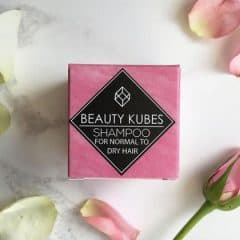 Beauty Kubes Shampoo