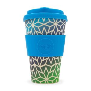 Ecoffee Cup 14oz Stargate