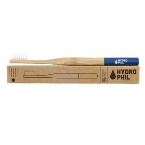Kids Hydrophil Blue Toothbrush