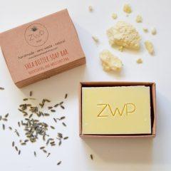 Shea Butter Soap ZWP