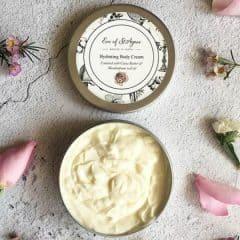 Beauty Kubes Body Cream