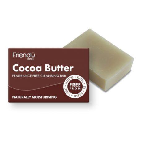 Friendly Soap Cocoa Butter