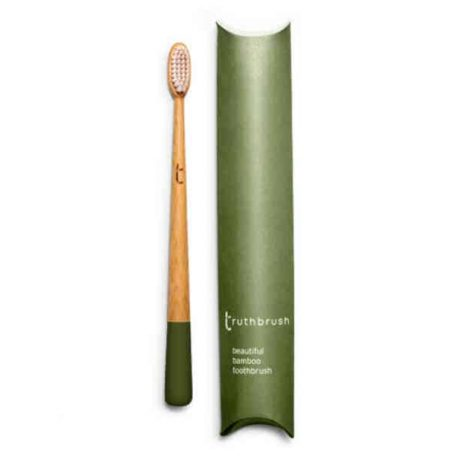 Truthbrush Moss Green