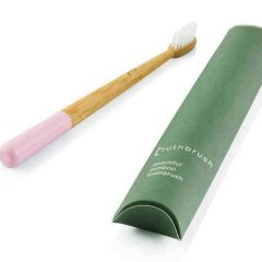 Truthbrush Petal Pink