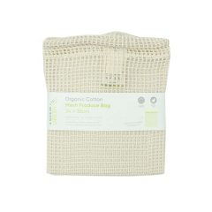 Organic Cotton Mesh Produce Bag