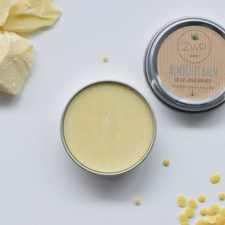 Almighty Balm