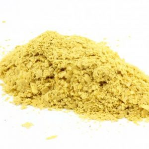 Nutritional Yeast With Added B12