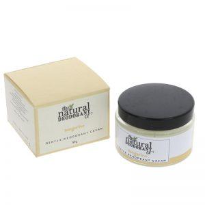 Natural Deodorant Co