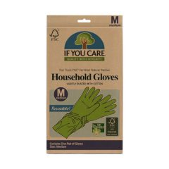 If You Care Rubber Gloves