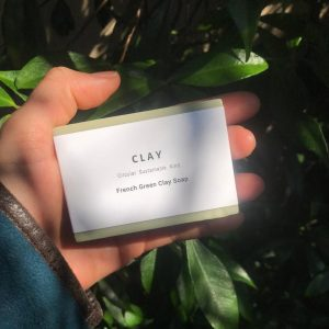 Clay Soap Norwich