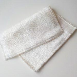 Bamboo Dish Cloth