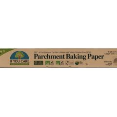 If You Care Parchment Paper