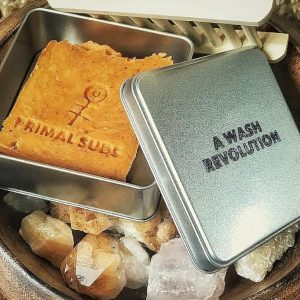 Soap Tin – Primal Suds