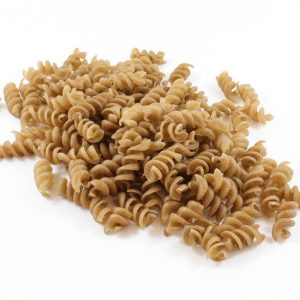 Fusili Pasta – Wholewheat