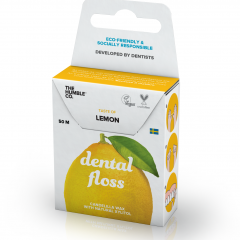 Humble Lemon Dental Floss