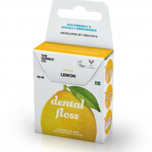 Humble Lemon Dental Floss
