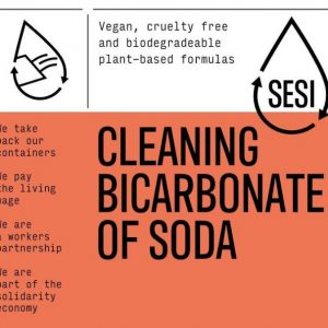 Bicarbonate Of Soda (For Cleaning)