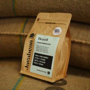 Coffee – Brazil Cachoeira #5263