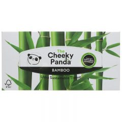 Cheeky Panda Tissues