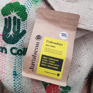 Coffee – Colombian